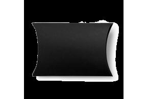 Boite coussin noir - XS