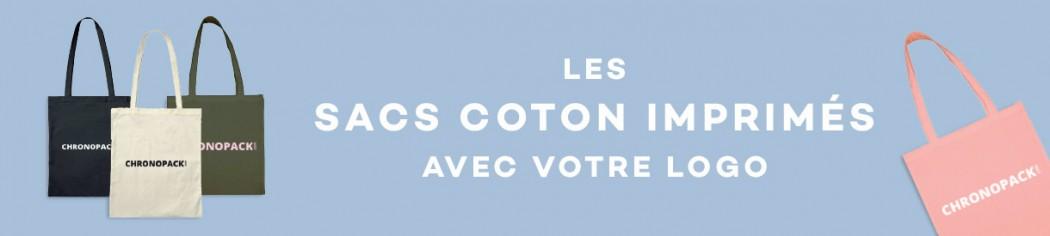 Sacs coton